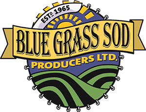 Blue Grass Sod Producers